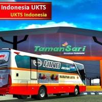 UKTS Game Bus dan Truk Simulator Indonesia