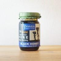 (Dijamin) Madu Hitam Javara Novio Raw Honey Black Honey 130ml