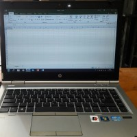 Ready Laptop Second HP EliteBook 8470p Hanya 2 Unit