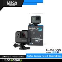 Harga Gopro Hero 5 Black Edition Travelbon.com