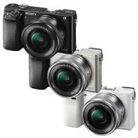 Sony a6000 kit 16-50