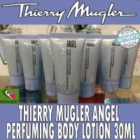 Thierry Mugler Angel Perfuming Body Lotion 30 Ml