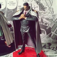 Grandline Men GLM One Piece Vol. 0 - Monkey D. Garp