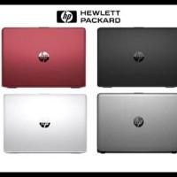 LAPTOP HP 14-BS709TUBlack - N3060 DC - RAM 4GB- HDD 500GB - WIN10