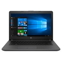 LAPTOP HP HP 240 G6-2DF44PA - Core I3 6006U - RAM 4GB - HDD 500GB