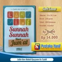 Buku Sunnah-Sunnah Hari Jumat