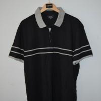 Polo shirt lacoste structure big size XL XXL