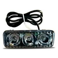 Lampu Tembak Cree 6 Watt - Rtd E03 Sorot Motor Mobil Led Bar B09 F385