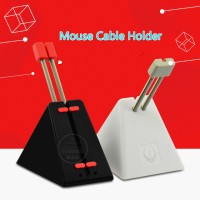 Hotline Mouse Bungee [mirip zowie camade] - Black/White