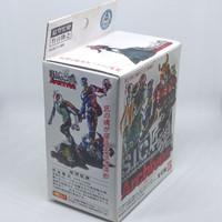 S.I.C. Takumi Damashii Kamen Rider Ichigo SIC Bandai Original Rare