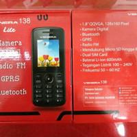 VENERA 138 LITTLE KAMERA DIGITAL RADIO FM GPRS BLUETOOTH LIMITED EDIT