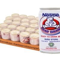 Bear Brand / Susu beruang 30 kaleng x 189ml