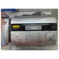 Mesin Fax Panasonic KX-FT981 Bergaransi