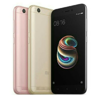 HP XIAOMI REDMI 5A (XIAOMI REDMI 5 A 2/16 GB) GOLD, ROSE, GREY