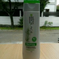 MATRIX BIOLAGE Advance Fiberstrong Strengthening Shampoo 200 ML