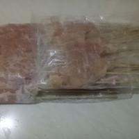 sate ayam frozen beserta bumbu