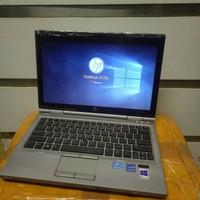 Laptop Hp Elitebook 2570p Core i5 Ivybridge stanlist body Led 12 inchi