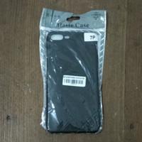 Case Slim Black Matte for Iphone 7/8 Plus