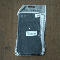 Case Slim Black Matte for Iphone 7/8