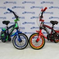 Sepeda Anak Bmx Trex X-Treme 12 IncI- SEPEDA BARU- FREE ONGKIR