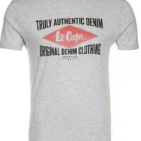 JUAL Kaos/T-Shirt/Baju LEE COOPER DENIM