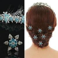 aksesoris hiasan rambut tusuk konde tusuk sanggul hair pin