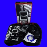 Scanner C110 Code Reader Mobil Bmw Dan Mini