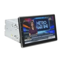 Head Unit Android / Audio Mobil / Tape Mobil MTECH 8803 10 INCH