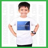 Kaos Anak Dream Theater (IDK-DT25) Laki Perempuan