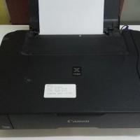 Printer Bekas Second Canon Pixma MP237