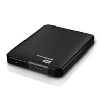 WD Elements 1TB - HDD / HD / Hardisk / Harddisk / Harddrive External