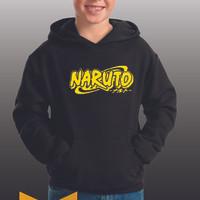Hoodie anak Naruto - Milk Clothing