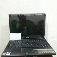 Laptop murah core 2 duo Merk Acer RAM 2GB