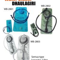 WATER Bladder Dhaulagiri 2Liter Bukan Osprey Deuter