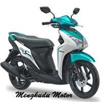 Kredit Motor YAMAHA MIO S NEW 2018 - JABODETABEK