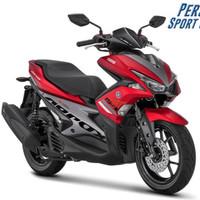 Kredit Motor Yamaha AEROX 155 VVA STANDART NEW 2018