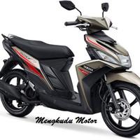Kredit Motor YAMAHA MIO Z 125 NEW 2018 - JABODETABEK