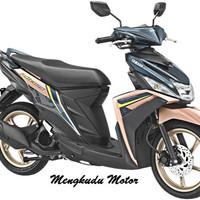 Kredit Motor YAMAHA MIO M3 AKS SSS NEW 2018 - JABODETBEK