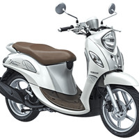 Kredit Motor YAMAHA FINO PREMIUM 125 NEW 2018 - JABODETABEK