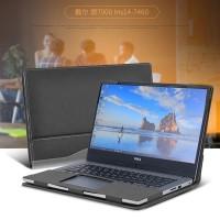 Laptop Dell Inspiron 14 7460 i7-7500U 8GB 128SSD + 1TB nVidia2GB Win10