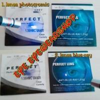 Dijual Lensa Blue Ray Anti Sinar Biru Diskon