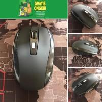 Dijual Wireless Optical Mouse Lightweight Usb 2.4Ghz Plug And Use -