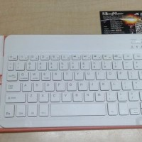 Jual Keyboard Wireless Bluetooth Mini Unik