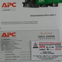 Jual Ups Apc Bx650Li-Ms / Bx650Lims Promo