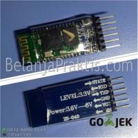 Jual Bluetooth Module Hc-05 To Serial Master Slave / Modul For Arduino