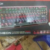 Jual Fantech Mk871 Keyboard Phatheon Promo