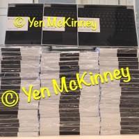 Dijual Ready Stock !!! Microsoft Surface Pro 4 Keyboard Black Onyx