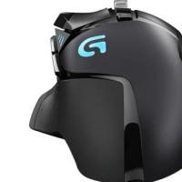 Dijual Logitech G502 Gaming Mouse Proteus Spectrum Hot