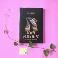 Kronik Gladwaller dan Sejumlah Cerita Lain - J D Salinger (ORI)