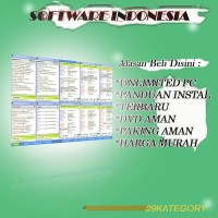 Aplikasi Program Software Server Pulsa & PPOB MD ENGINE KAPAK BAKAR
